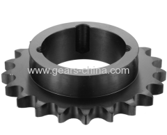 taper lock sprockets made in china