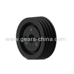 china manufacturer taper pulley supplier